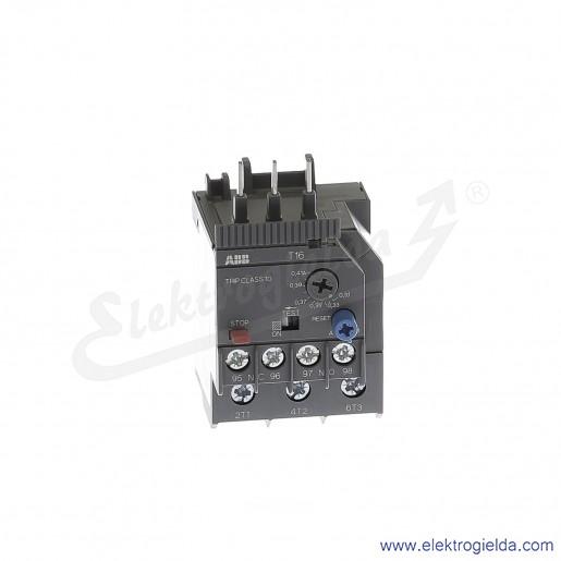 Przekaźnik termiczny T16-0.41 0.31-0.41 A