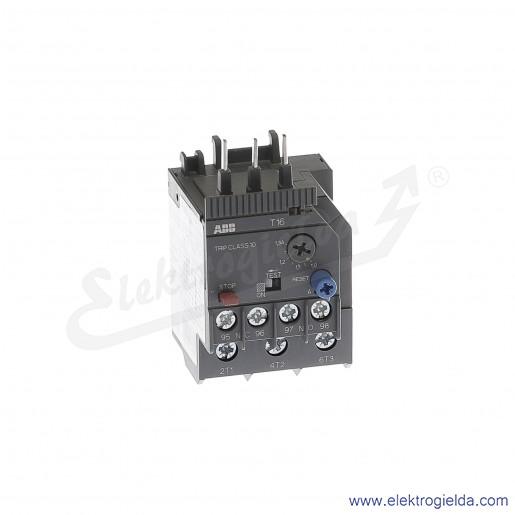 Przekaźnik termiczny T16-1.3 1-1.3 A