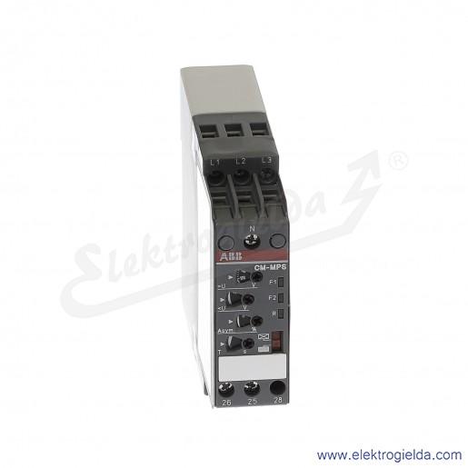 Przekaźnik monitorujący CM-MPS 3-fazowy 90-170V AC