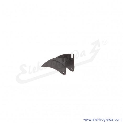 OBEJMA GZT80-0040 RM84.85 CZARNA