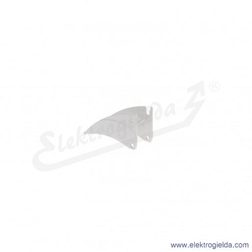 OBEJMA GZT4-0040 S  (SZARA)  DO GNIAZD GZM2, GZT2, GZM3, GZT3, GZM4, GZT4