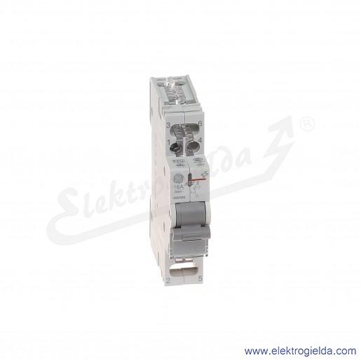 Rozłącznik AST S 16 1 1P 16A
