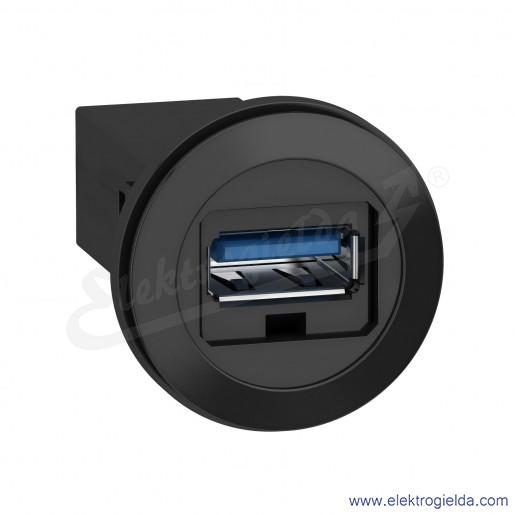 XB5PUSB3 Gniazdo USB 3.0 Interfejs A-A