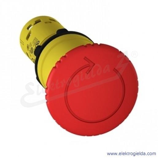 Przycisk grzybkowy XB7NS8445