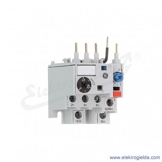 Przekaźnik termiczny MT03K 3...4.7 A