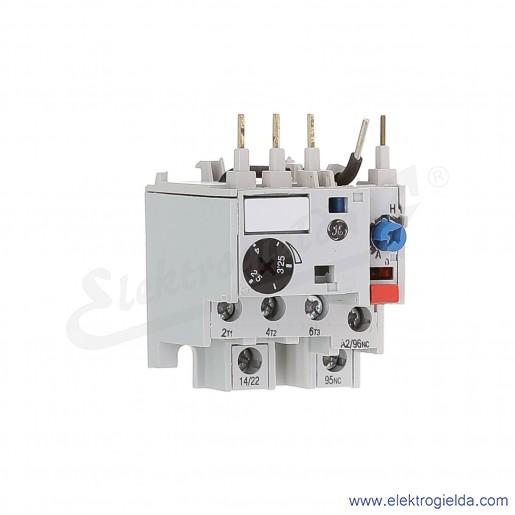 Przekaźnik termiczny MT03R 2.5...4 A