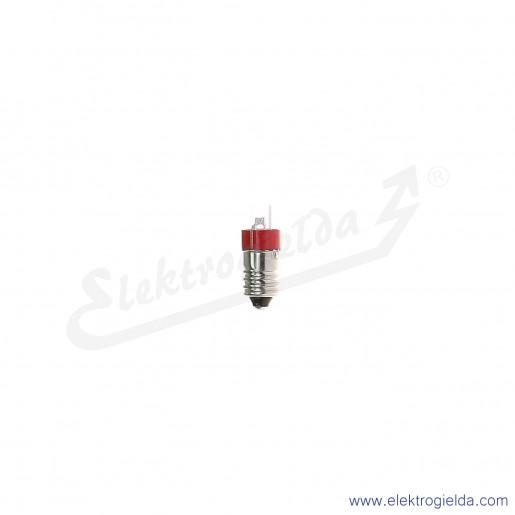 AST LR 230U LED czerwony 235V~/