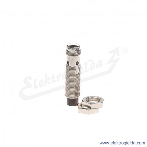 Czujnik indukcyjny E2A-M12KN08-M1-B1 PNP NO Sn 8mm złącze M12
