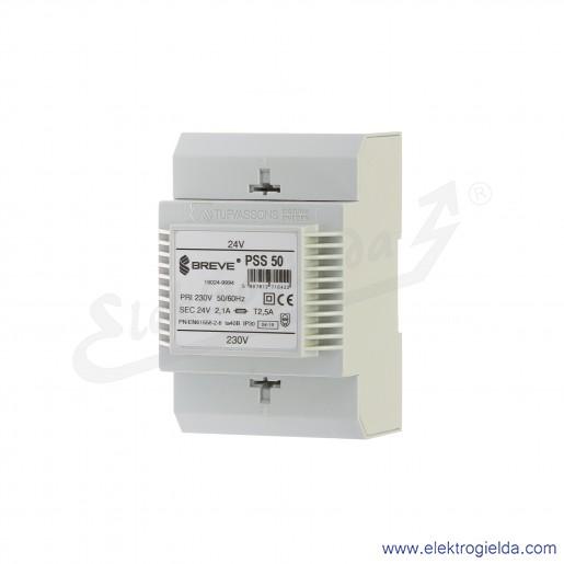 Transformator PSS 50 230/24V