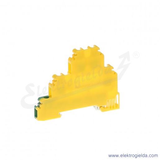 Złączka ZG-G4 PE/L/L gwintowa ochronna 3-piętrowa
