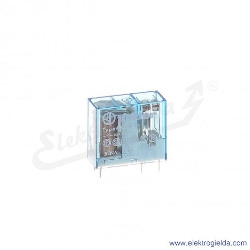 Przekaźnik elektromagnetyczny 40.31.9.005.0000 1P 5V DC