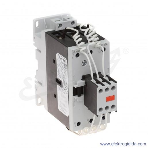 Stycznik BFK8000A230 Uc 230VAC 50kvar 75A