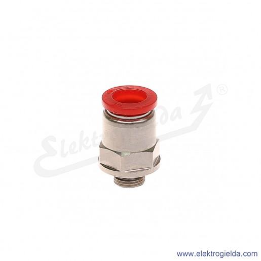 Złączka prosta G1/8 FI-10mm Pneufit C