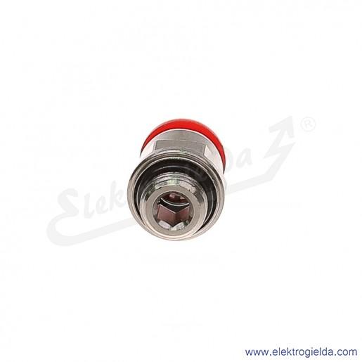 Złączka prosta G1/4 FI-10mm Pneufit C