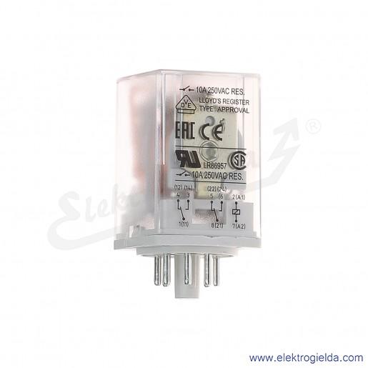 R15-2012-23-5230-WT Przekaźniki Przemysłowe