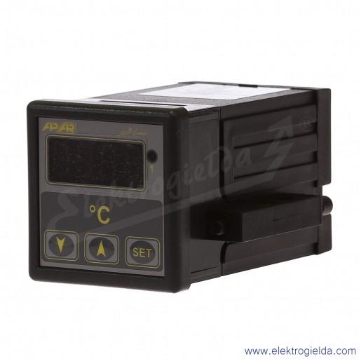 Cyfrowy regulator temperatury AR601