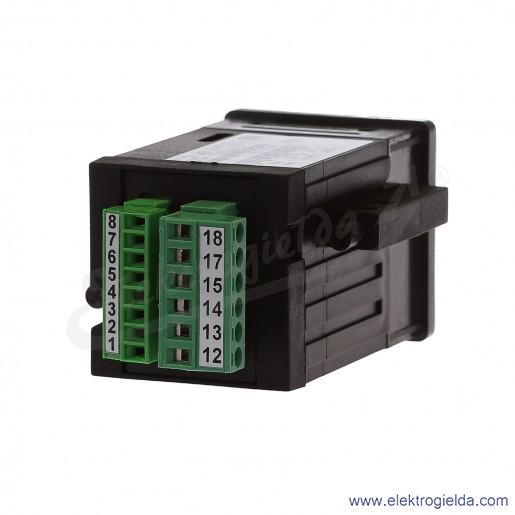 Cyfrowy regulator temperatury AR602/S1/S/P/WA