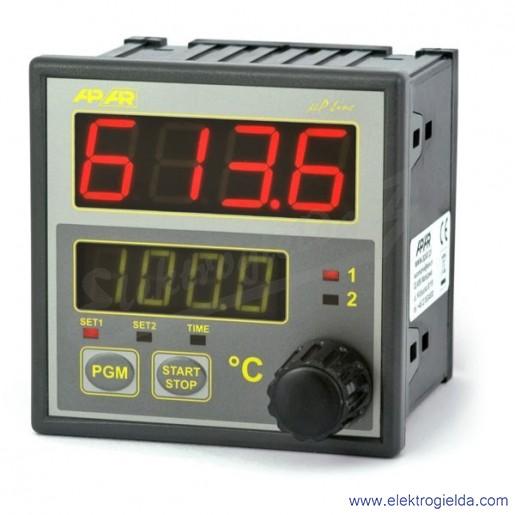 Cyfrowy regulator temperatury AR613