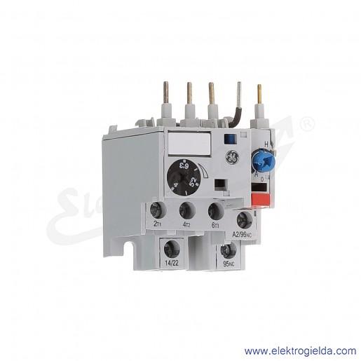 Przekaźnik termiczny MT03L 4...6.3 A