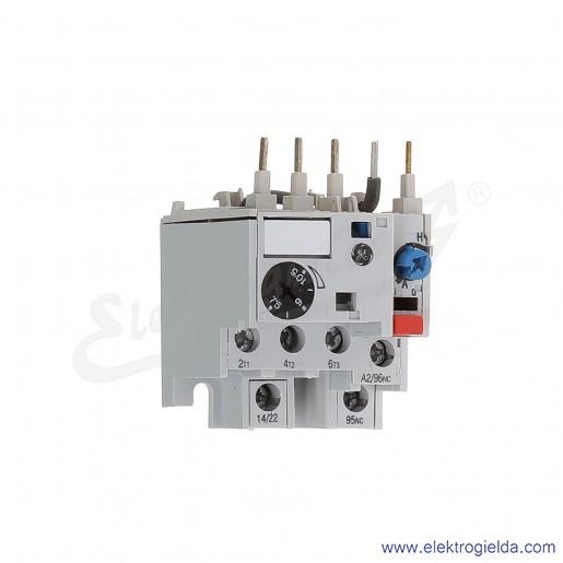 Przekaźnik termiczny MT03N 7.5...10.5 A
